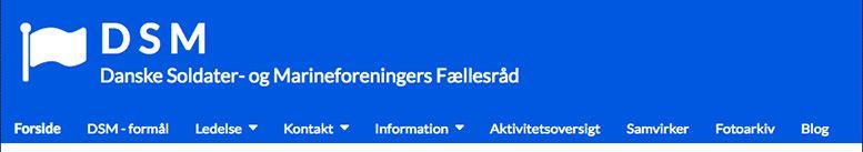 Danske Soldater- og Marineforeningers Fællesråd