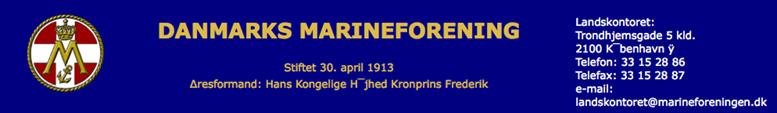 Danmarks Marineforening