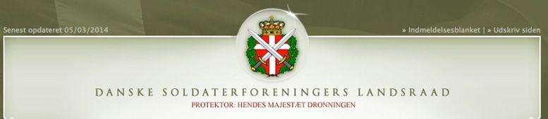 Danske soldaterforeningers landsraad